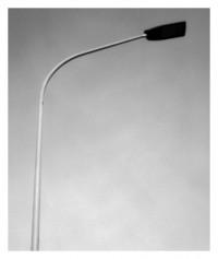 Strassenbeleuchtung - 13.01.2015