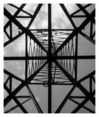 Strommast Brebu - 14.07.2014