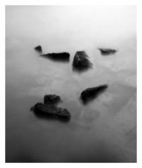 stones in water - 28.06.2014