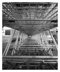 Einkaufswagen - 28.09.2014